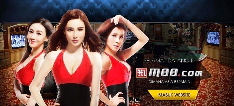 CS M88 Indonesia 24 Jam Melayani