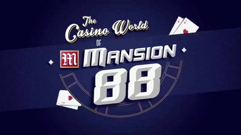 M88 Mansion, Situs Judi Online Terbesar di Asia